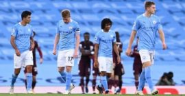 Micah Richards slams Manchester City defenders after Leicester thrashing