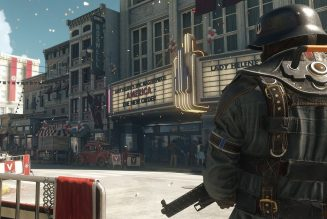 Microsoft is acquiring Bethesda Softworks parent company ZeniMax