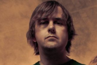 NAPALM DEATH's BARNEY GREENWAY Reflects On Passing Of JESSE PINTADO: 'I Miss Him'