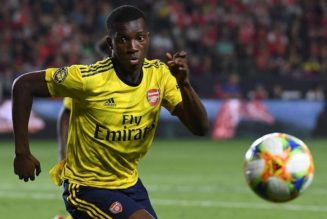 New report links Newcastle United with Arsenal striker