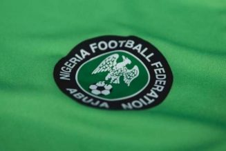 NFF to unveil new national team jerseys October