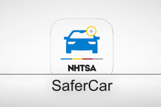 NHTSA Makes Recall Notifications Easier With SaferCar App