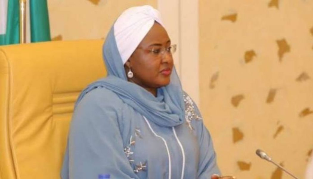 Nigeria@60: Aisha Buhari calls for prayers
