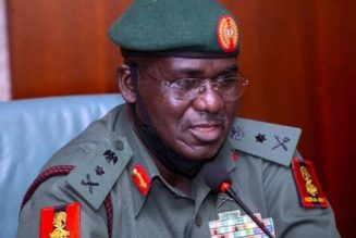 Nigerian Army's Operation Sahel Sanity extended by three months