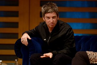 Noel Gallagher Refuses to Wear a Mask in Public: 'If I Get the Virus It's on Me'