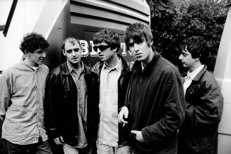 Oasis Commemorate 25th Anniversary of (What's the Story) Morning Glory? With Limited Edition LP