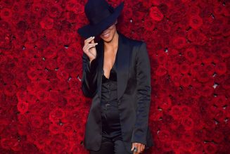 Off The Market: Halle Berry Confirms She And Van Hunt Are Boo'd Up