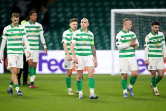 'Offers absolutely nothing' – Some Celtic fans are frustrated with 55-cap international's display