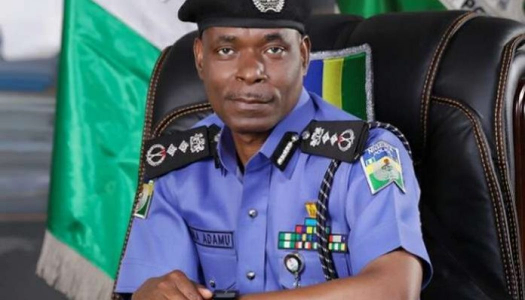 Ondo election: IGP promises hitch-free guber poll