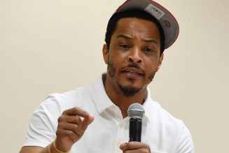 OP's Watching: T.I. Named In Fed Cryptocurrency Investigation, Settles For $75K