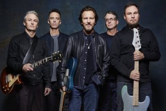 Pearl Jam to Release 1992 'MTV Unplugged' Session