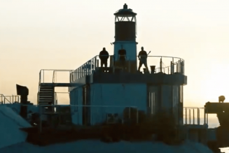 Pendulum Take Their Show to the Middle of the Sea In One-of-a-Kind Live Performance