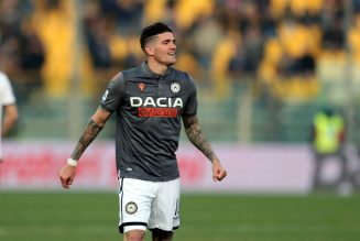 Phil Hay delivers an update on Leeds United's pursuit of Rodrigo De Paul