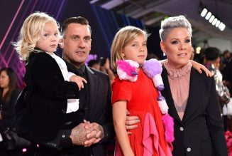 P!nk Continues to Keep It Really Real About Turbulent, Beautiful Marriage to Carey Hart