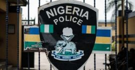 Police: Baby survives, mother dies in Anambra building collapse