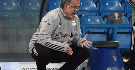 Predicted Leeds XI vs Fulham: Bielsa to make two changes from Anfield, 29 y/o to start