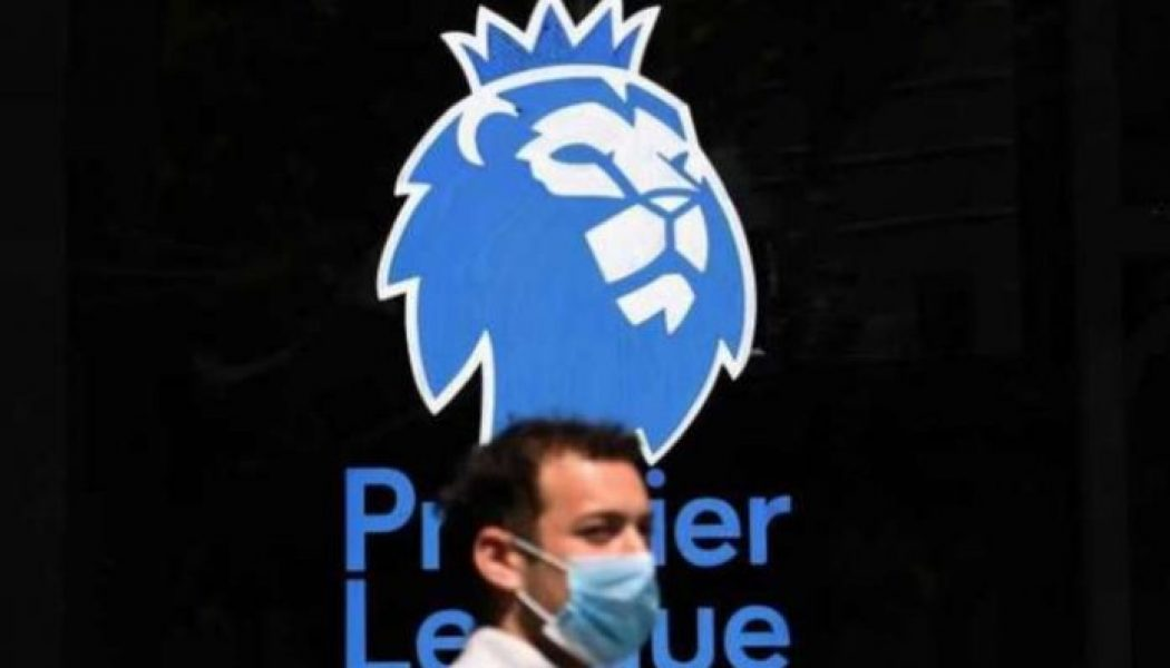 Premier League terminate £490 million TV deal in China