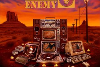 Public Enemy Release New Album What You Gonna Do When The Grid Goes Down?: Stream