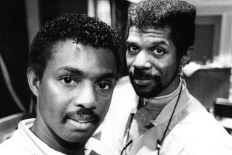 R.I.P. Kool & the Gang Founder Ronald Bell, Dead at 68