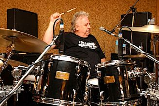 R.I.P. Lee Kerslake, Drummer for Ozzy Osbourne and Uriah Heep Dies at 73