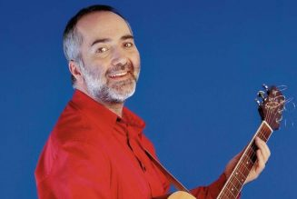 """Raffi Declares """"Black Lives Matter To Me"""" on New Song: Stream"""