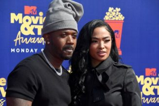 Ray J Files For Divorce From Princess Love, Requests Joint Custody of Children