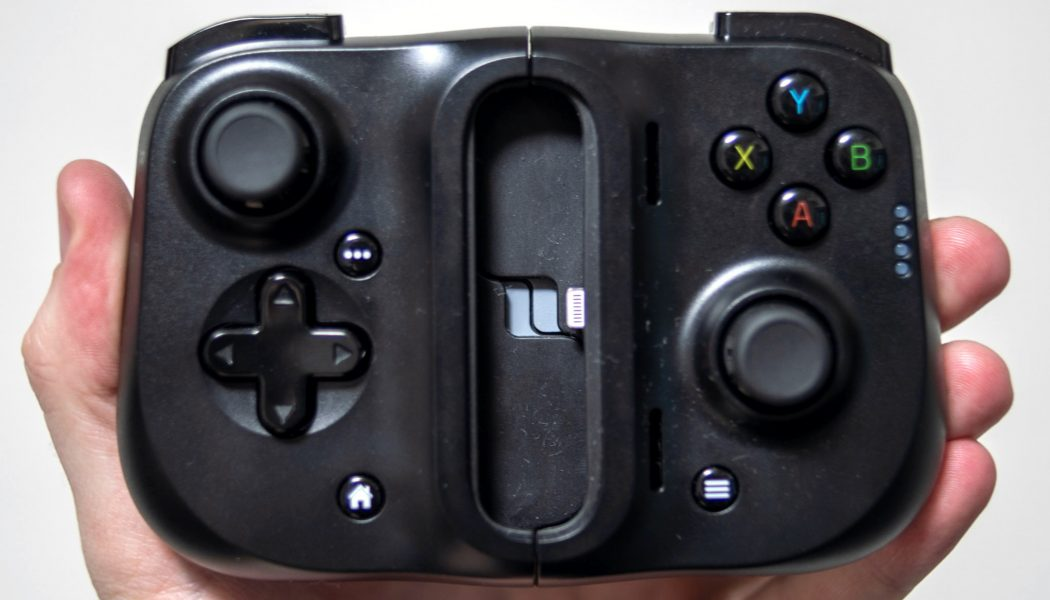Razer Kishi for iPhone review: a great Apple Arcade controller