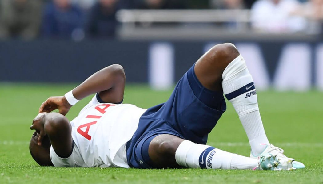 Report: £200k-a-wk Spurs player top of Mourinho's exit list this summer