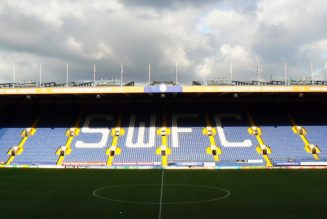 Report: £8m player will hold talks with Sheffield Wednesday tomorrow