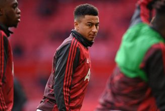 Report: Jose Mourinho wants to bring a Manchester United player to Tottenham Hotspur
