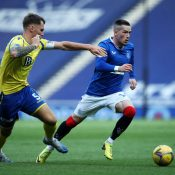 Report shares how much Leeds must pay to trigger exit of Rangers star