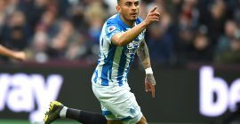 Report: West Bromwich Albion aiming to sign 19-goal attacker on an initial loan deal