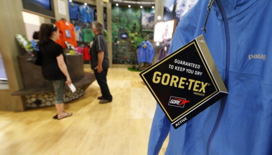 Respect The Pioneers: GORE-TEX Inventor Bob Gore Has Passed Away