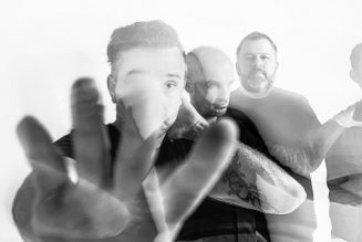 RISE AGAINST Releases Animated Video For First New Song In Three Years, 'Broken Dreams, Inc.'