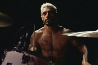 Riz Ahmed Is a Drummer Going Deaf in Sound of Metal Trailer: Watch