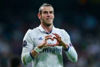 Roberts has just reacted to rumour that Gareth Bale could make Tottenham Hotspur return