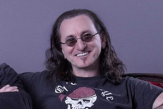 Rush's Geddy Lee Confirms He's Alive After Trending on Twitter
