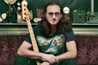 RUSH's GEDDY LEE Confirms He's Not Dead After Trending On Twitter