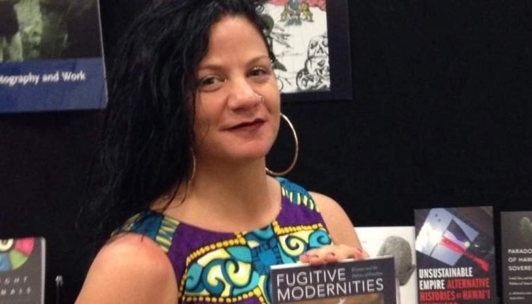 Scam Artist Jessica Krug Resigns After Confessing To Faux-Black Identity