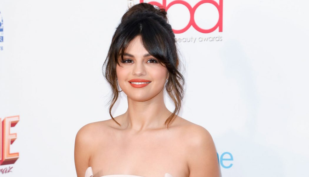 Selena Gomez Shares Private Message to Facebook Leadership on Hate, Racism: 'We Have a Serious Problem'