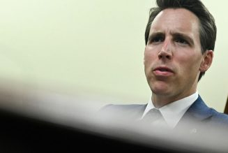 Sen. Hawley calls for US to reject Oracle's TikTok deal