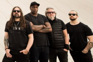 SEPULTURA Releases Music Video For 'Guardians Of Earth'