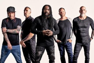 SEVENDUST To Celebrate 'Blood & Stone' Release With Virtual Concert