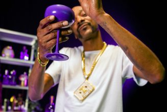 Sippin' On…You Know The Rest: Snoop Dogg Introduces Gin Brand INDOGGO