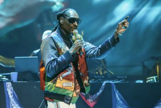 Snoop Dogg Slams President Trump For Disrespecting 'Every Color in the World'