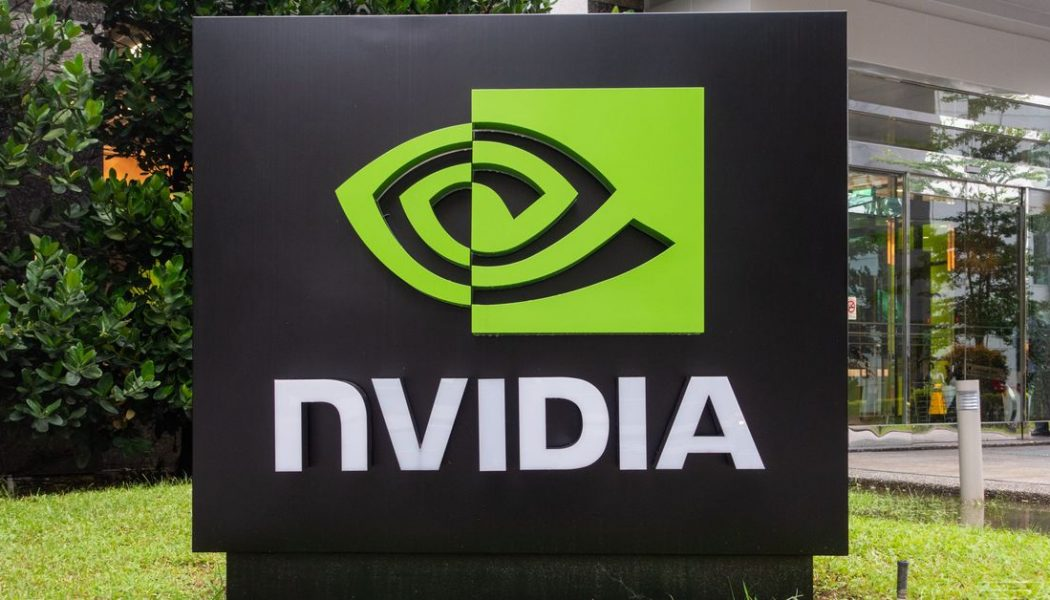 SoftBank is reportedly preparing to sell ARM to Nvidia for more than $40 billion