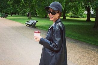 Stacey Dooley Told Me Her Personal Style Formula