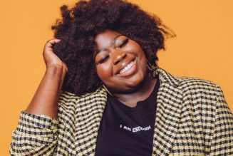 Stephanie Yeboah on How to Dress For Yourself and No One Else