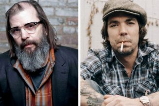 Steve Earle & The Dukes Announce Covers Album of Justin Townes Earle Songs