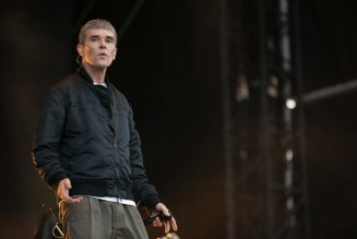 Stone Roses' Ian Brown Says COVID Is Turning People Into 'Digital Slaves'